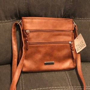 🆕 Tyler Rodan Crossbody Bag